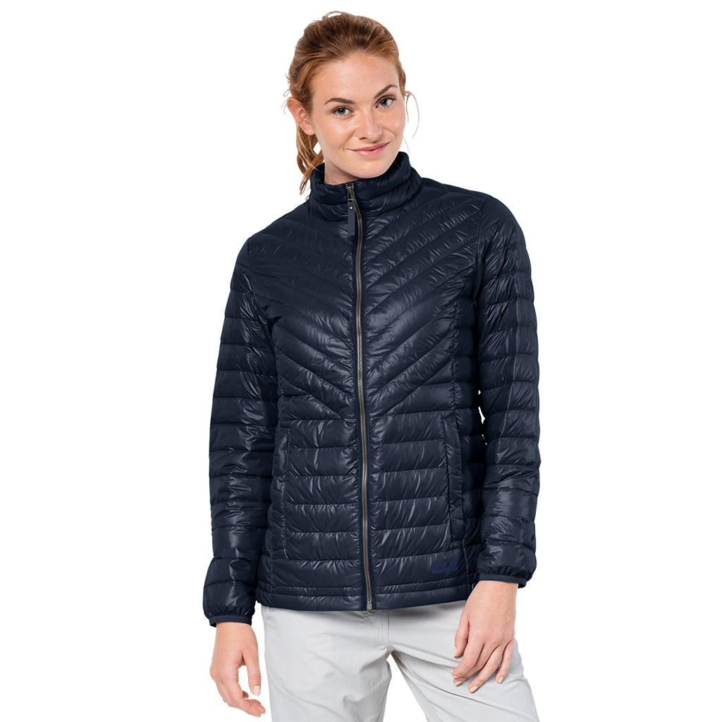 36935ce1bb6 Jack Wolfskin Womens Vista Jacket - Midnight Blue £125.00