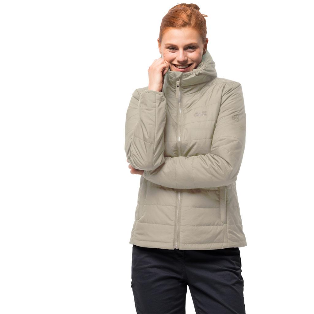 jack wolfskin women's maryland jacket
