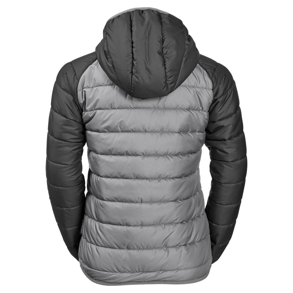 255916d7f607 Jack Wolfskin Kids Zenon Winter Jacket - Slate Grey £65.00