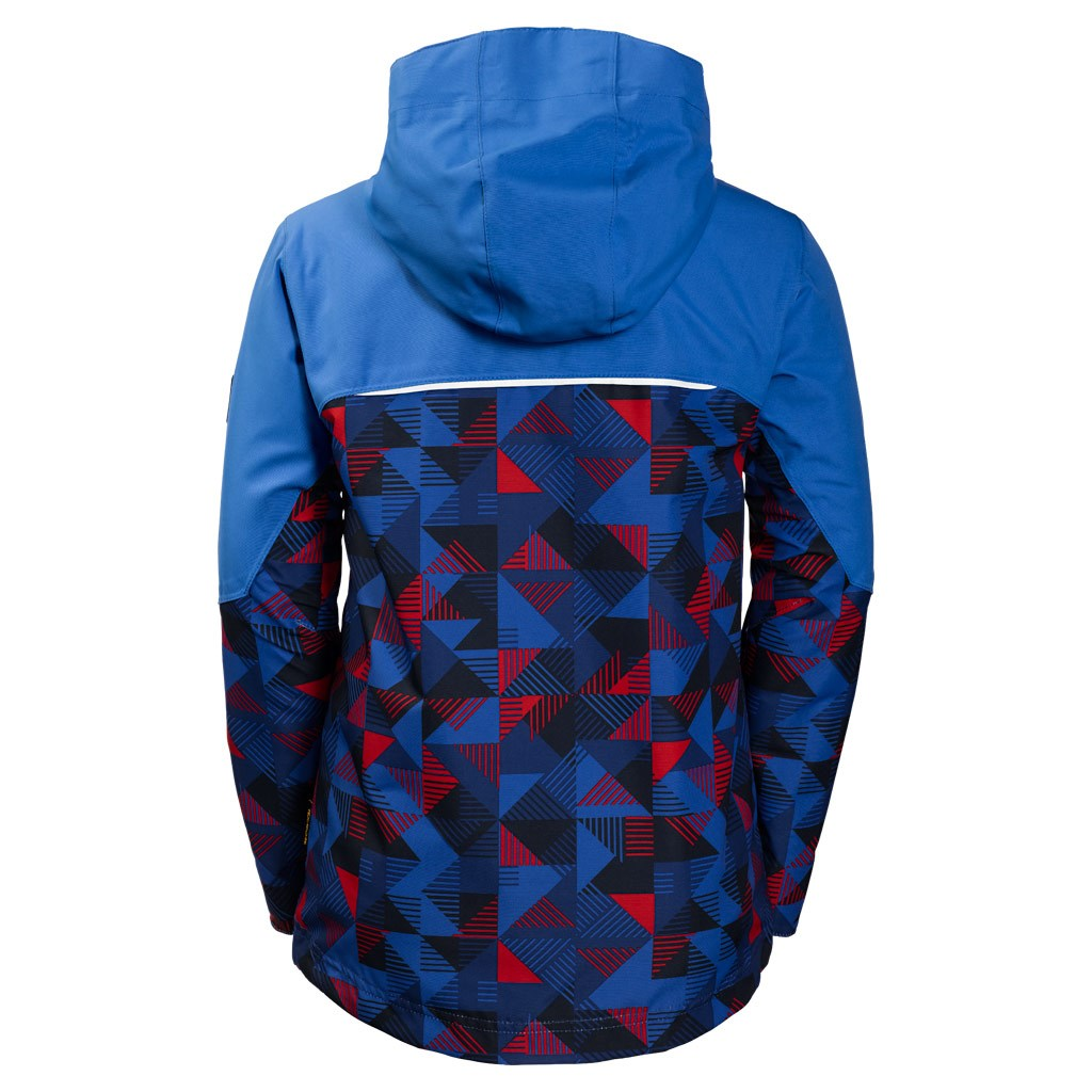 bekannte Marke attraktive Farbe großer rabatt von 2019 Jack Wolfskin Boys Twin Falls 3-in-1 Jacket - Royal Blue £85.00