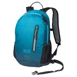 1d71c0700d Jack Wolfskin Halo 12 Backpack - Aurora Blue
