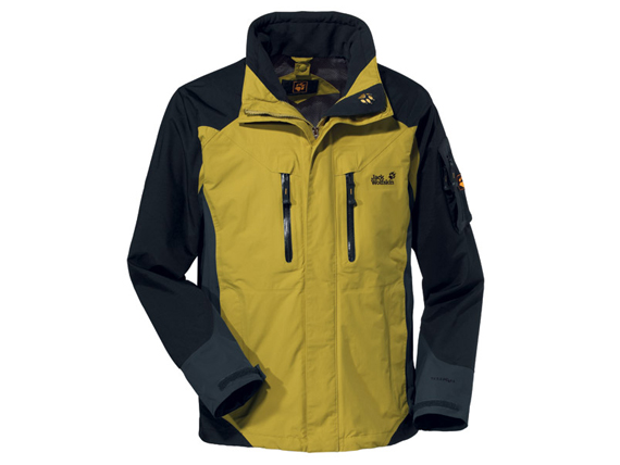 <p>A super-breathable and very hard wearing technical trekking jacket,&nbsp;&nbsp;the ALL TERRAIN JACKET was designed and built for bushwhacking and strenuous, extended trekking trips.</p>
