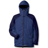to see ' Paramo Mens Alta II Jacket - Cobalt/Oxford Blue ' in more detail, click here