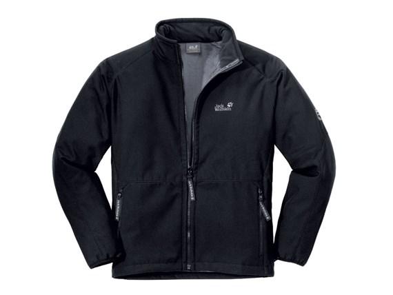vielfältig Stile heiße neue Produkte wähle spätestens Jack Wolfskin Mens Icedancer - Black £120.00