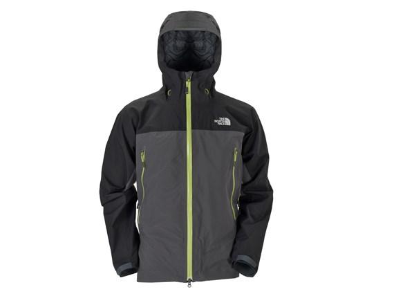d69509b1f The North Face Mens Point Five Jacket - Asphalt Grey £250.00