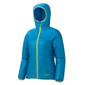 Marmot Womens Dena Jacket - Tahoe Blue