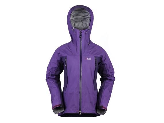 ad518a69a Rab Womens Latok Alpine Jacket - Majestic £220.00