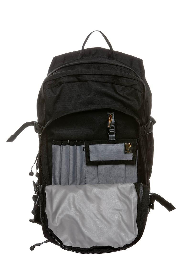 top kwaliteit beste selectie goedkope prijzen Jack Wolfskin Berkeley Daypack - Black £30.00