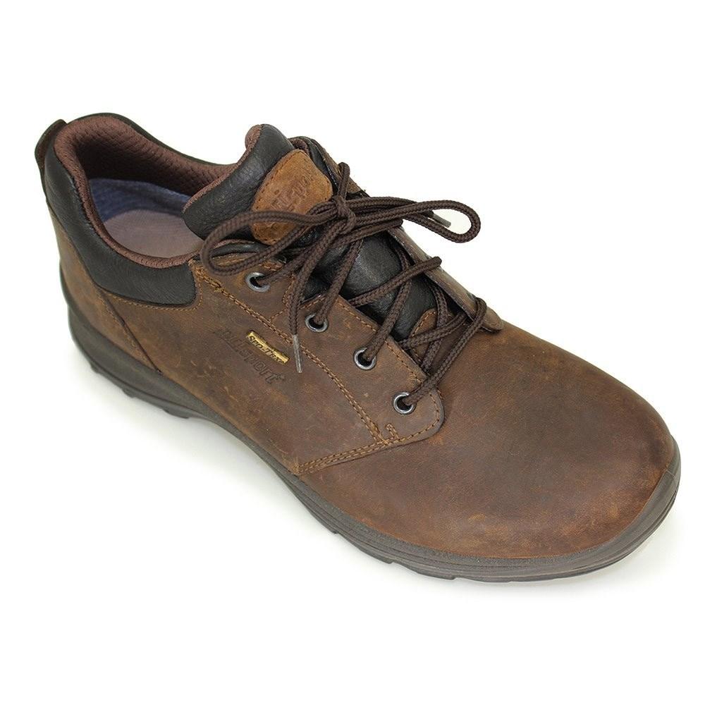 0626645ef00 GriSport Exmoor Walking Shoe - Brown £80.00