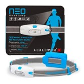 to see ' LED Lenser Neo Headlamp - Blue ' in more detail, click here