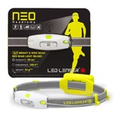 to see ' LED Lenser Neo Headlamp - Yellow ' in more detail, click here
