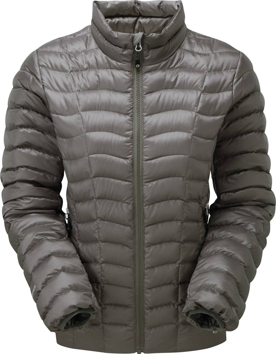 pretty nice wholesale outlet super popular Sprayway Womens Nuna Down Jacket - Mink £84.00